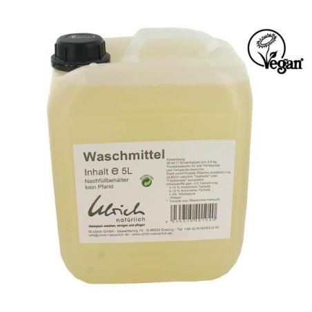 Lessive écologique Ulrich, 5 litres