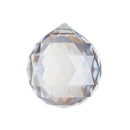 Geode en cristal Spectra, 30mm