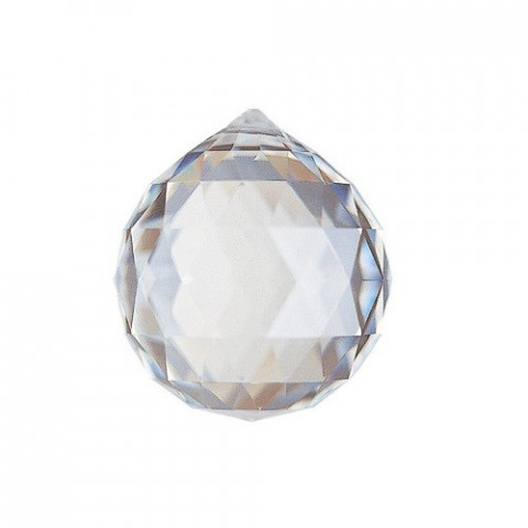 Geode en cristal Spectra, 20mm