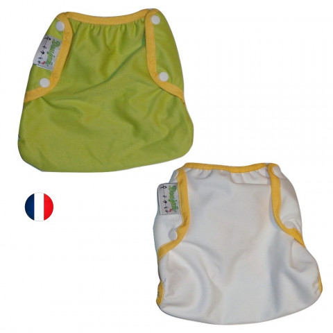 Culotte de protection T1, Doujan