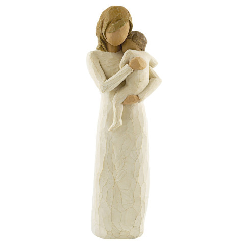 Statuette Child of my heart, de Willow Tree