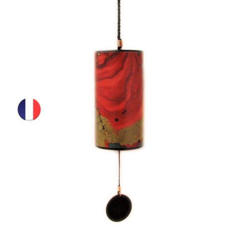Zaphir Twilight, Carillon Shanti automne, instrument de musique apaisant et harmonisant, méditation