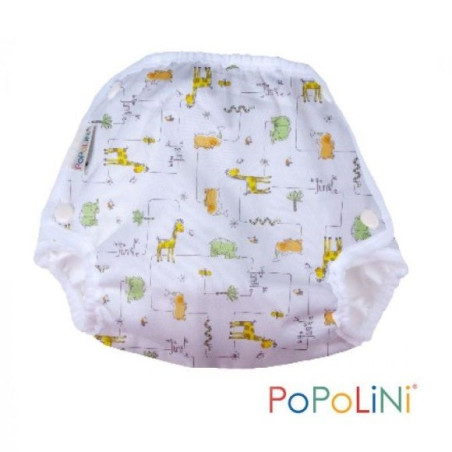Culotte de protection Vento Jungle, Popolini