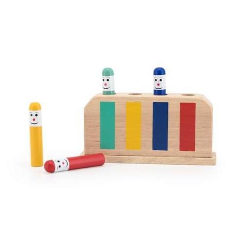 Pop up-toy-jouet-bonhommessauteur-bois-galt
