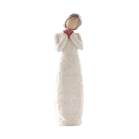 Statuette Love de Willow Tree