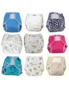 Accessoires pour couches lavables  : Culottes de protection et maillot
