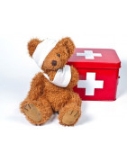 soins naturels des bobos, coliques et douleurs dentaires des bébés